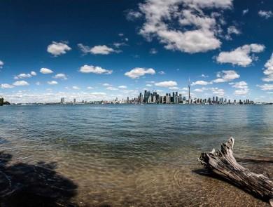 Zooplankton Variability Analysis and Sampling Design for Lake Ontario, Canada